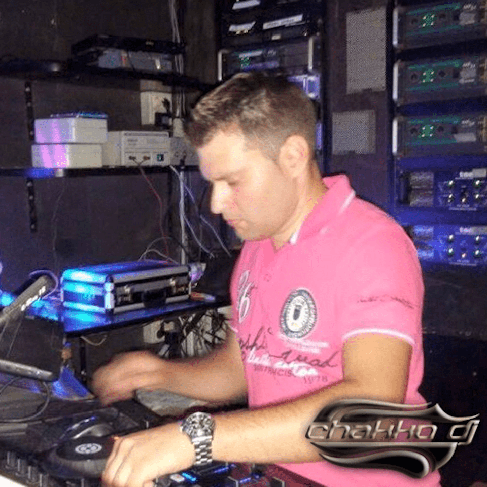 CHAKKO DJ
