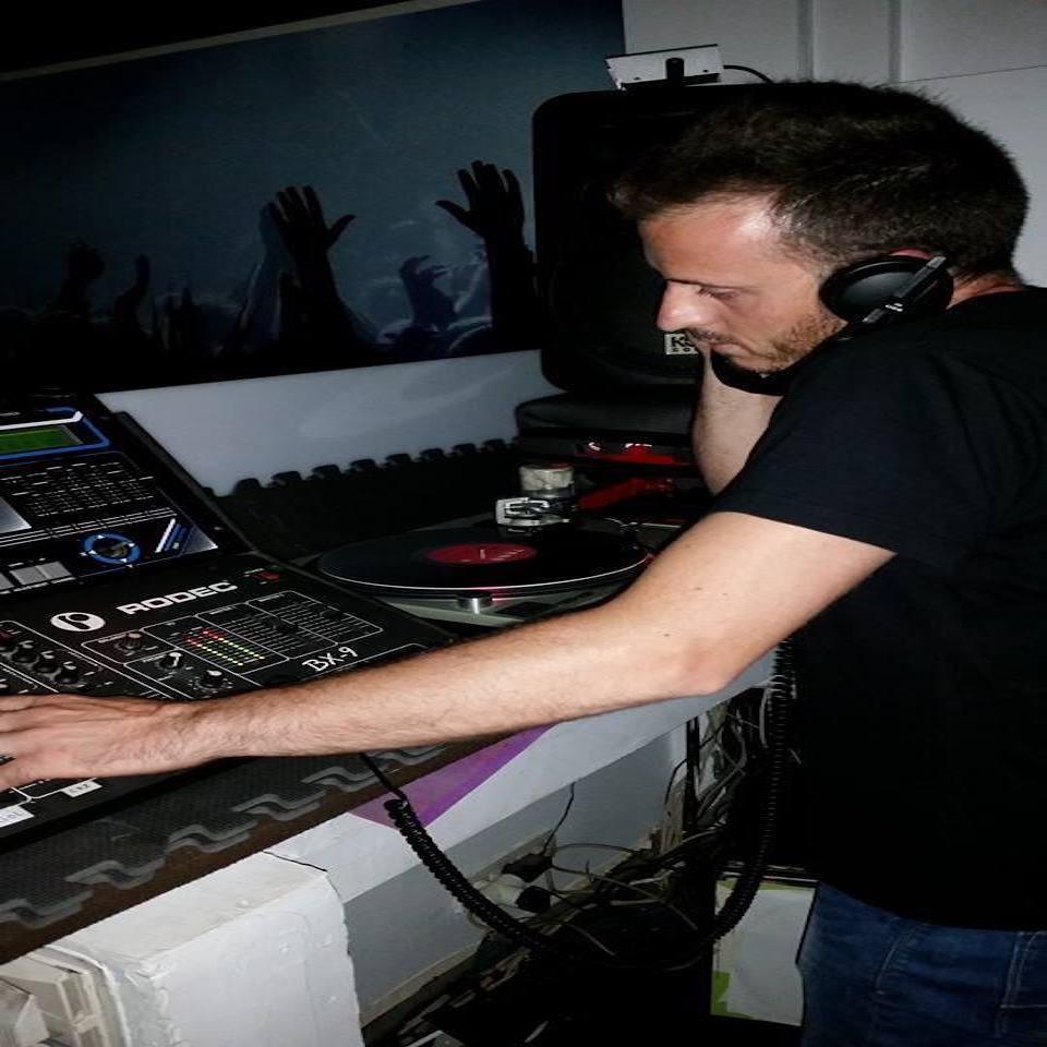 DJ KINO