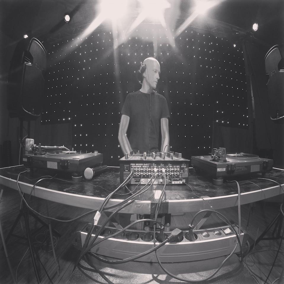 DJ MUELA