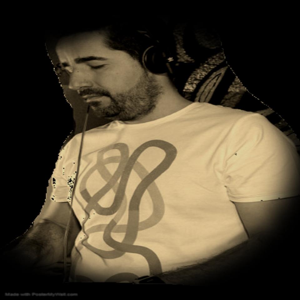DJ ROMPE