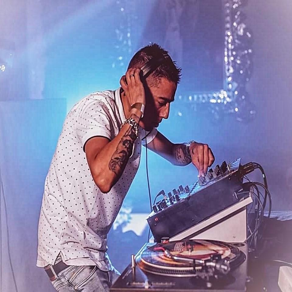 EDI DJ