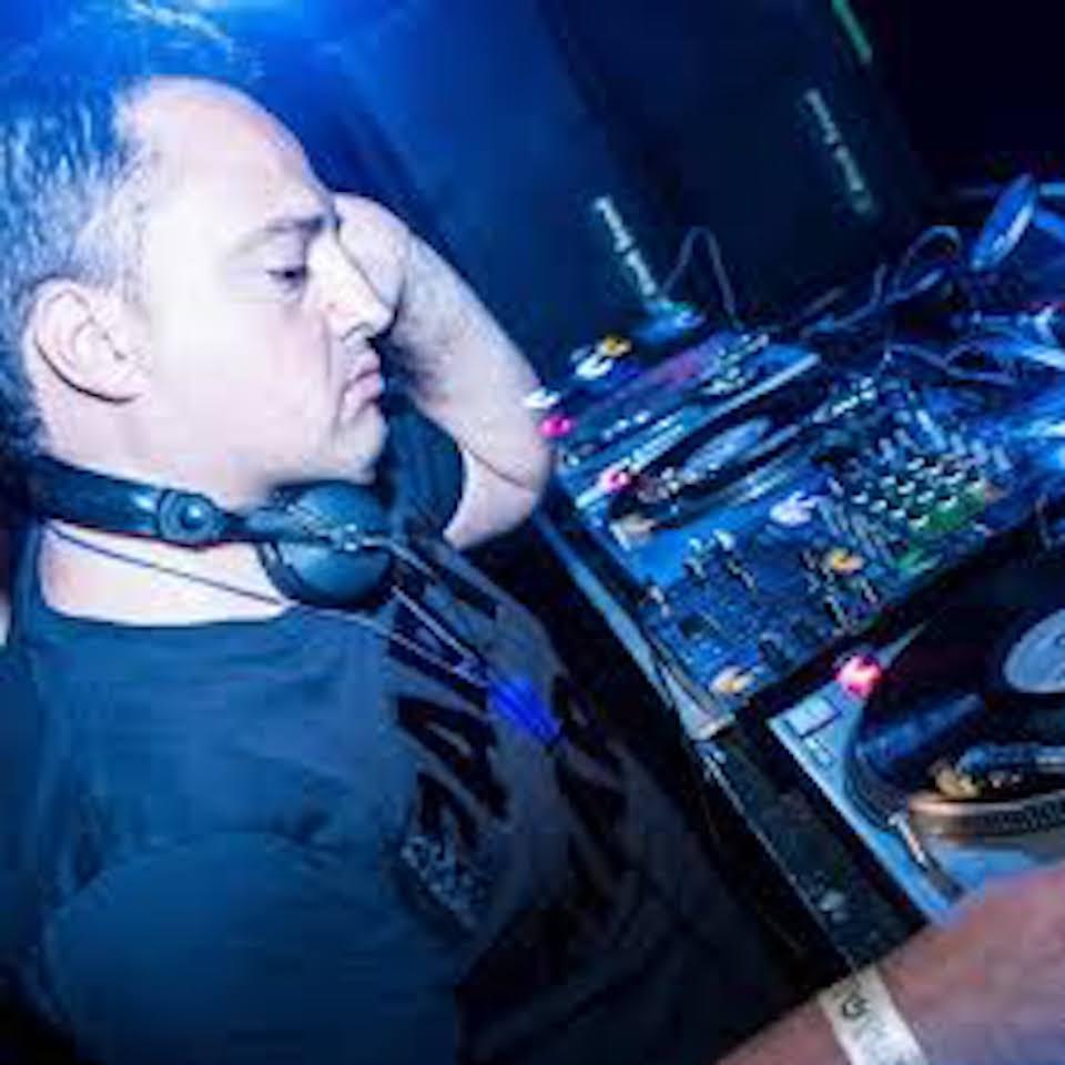 DJ JAVITRON
