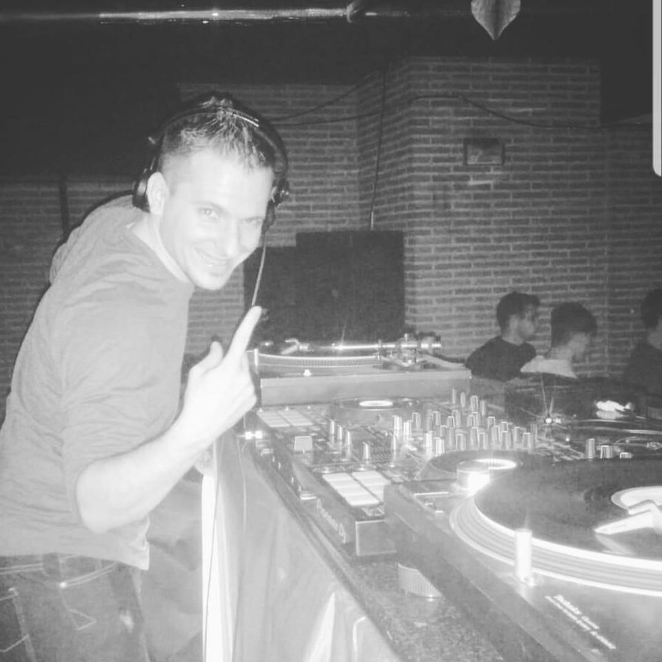 MILERO DJ