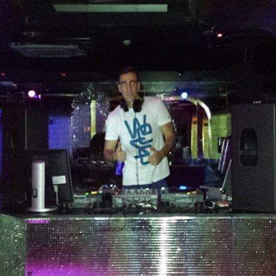 DJ BORTX